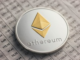 Ether Surges 5% as Cryptocurrency Market Rebounds, Tokens Up Significantly
