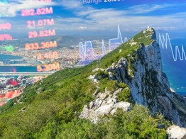 Gibraltar launches crypto trading platform for institutional investors - Coingeek