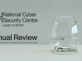 NCSC - 2018 Annual Review