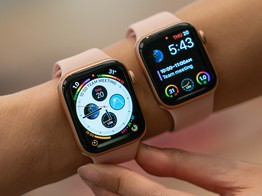 Vitality offers new Apple Watch as reward