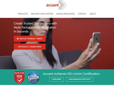 Acuant image