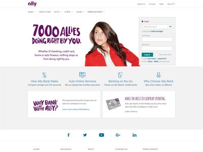 Ally image