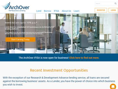 ArchOver image