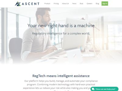Ascent Technologies image