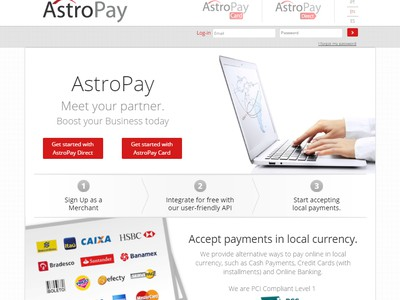 Astropay image