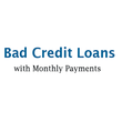 Bad Credit Loans Monthly Payments avatar