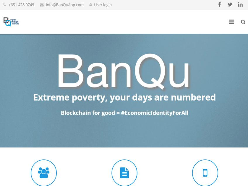 BanQu screenshot