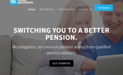Better Pensions image