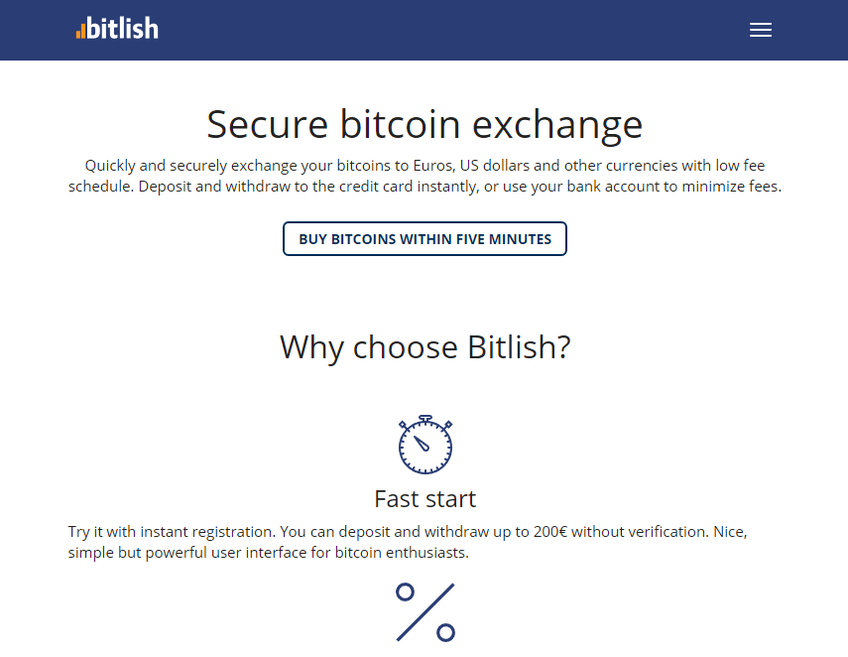 Bitlish screenshot