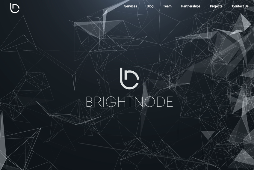 BrightNode screenshot