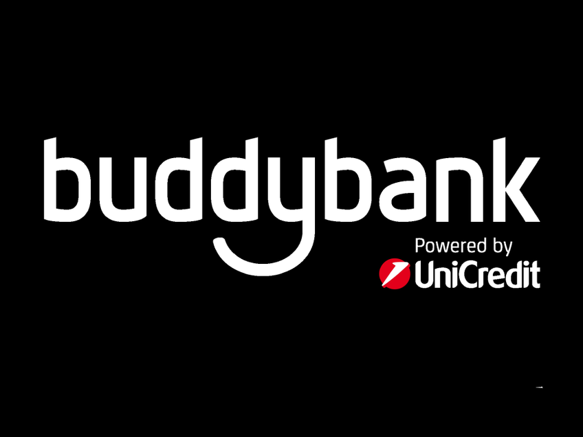buddybank screenshot