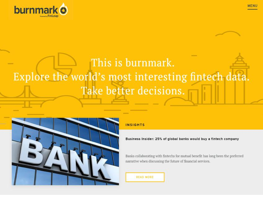Burnmark screenshot