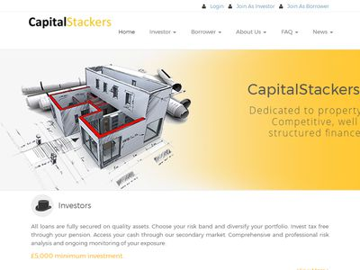 CapitalStackers image