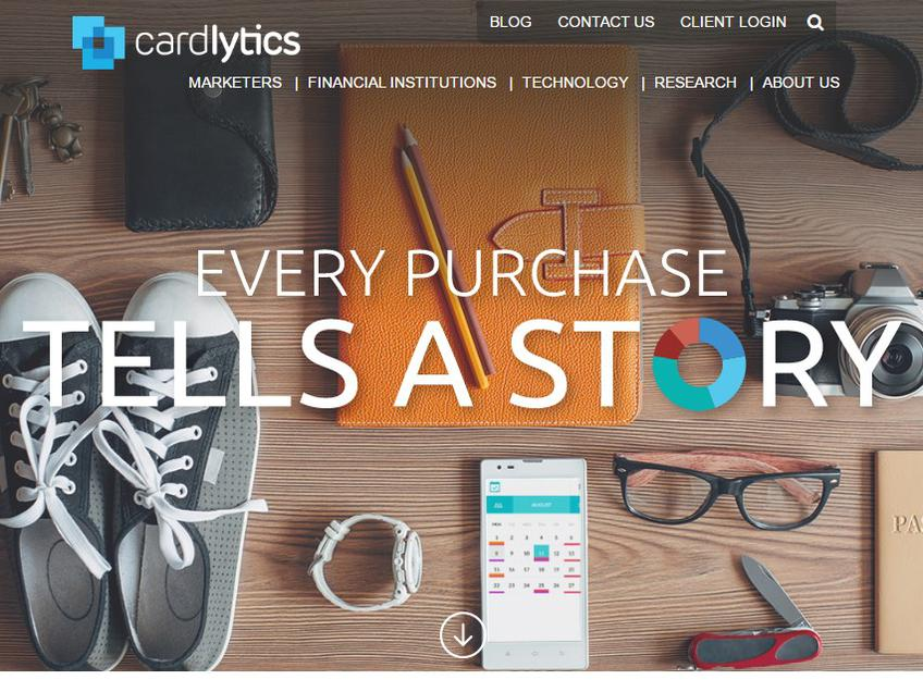 Cardlytics screenshot