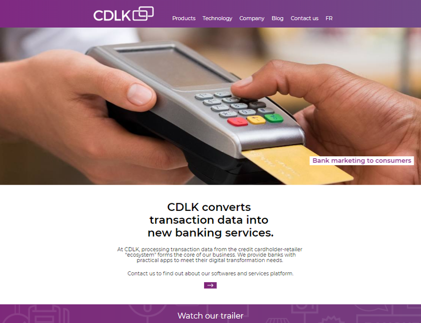 CDLK Services screenshot