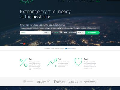 Changelly image