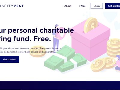 Charityvest image
