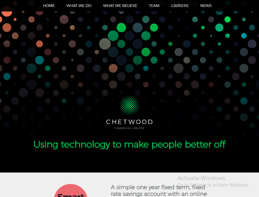 Chetwood screenshot