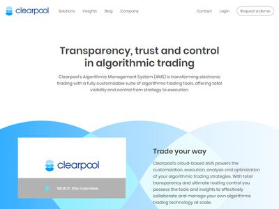 Clearpool Group image