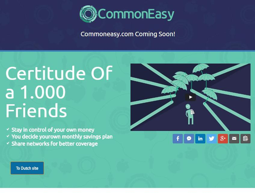 CommonEasy screenshot
