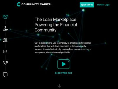 Community Capital image