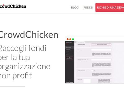 CrowdChicken image