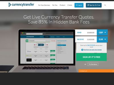 Currency Transfer image