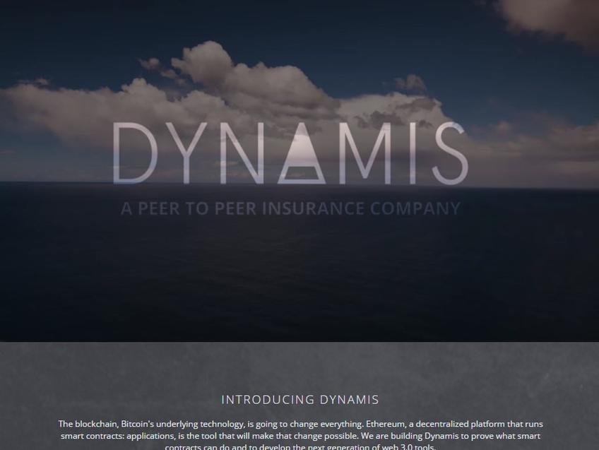 Dynamis screenshot