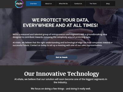 Exate Technology image
