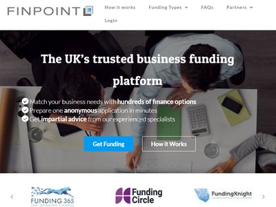 Finpoint image