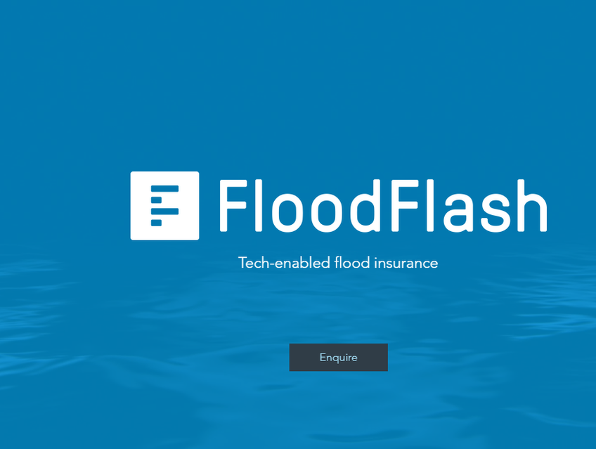 FloodFlash screenshot