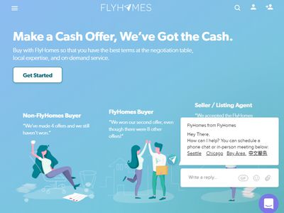 FlyHomes image