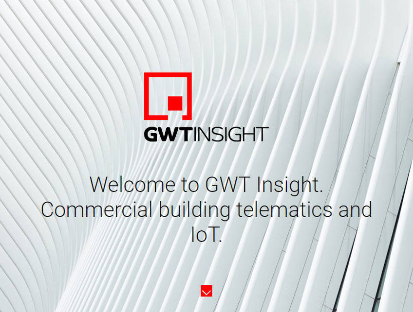 GWT Insight screenshot