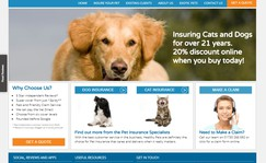 Healthy Pets Insure image