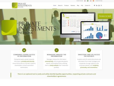 Private Investments Network image