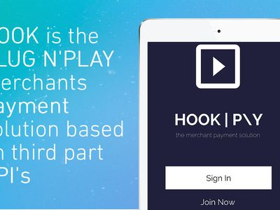 Hook Pay image