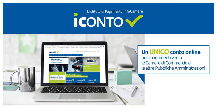 ICONTO screenshot