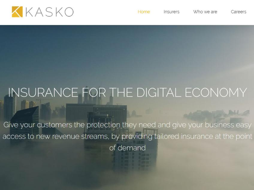 Kasko screenshot