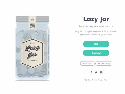 Lazy Jar image
