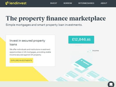 LendInvest image