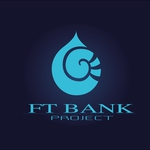 FinTech Bank Project logo