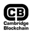 Cambridge Blockchain logo