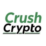 Crush Crypto logo