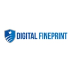 Digital Fineprint logo