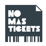 No Mas Tickets logo