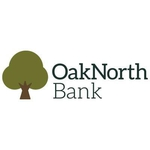 OakNorth Bank logo