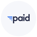Paid.co logo