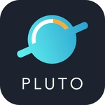 Pluto Money logo