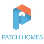 Patch Homes logo