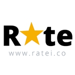 Rate ICO logo